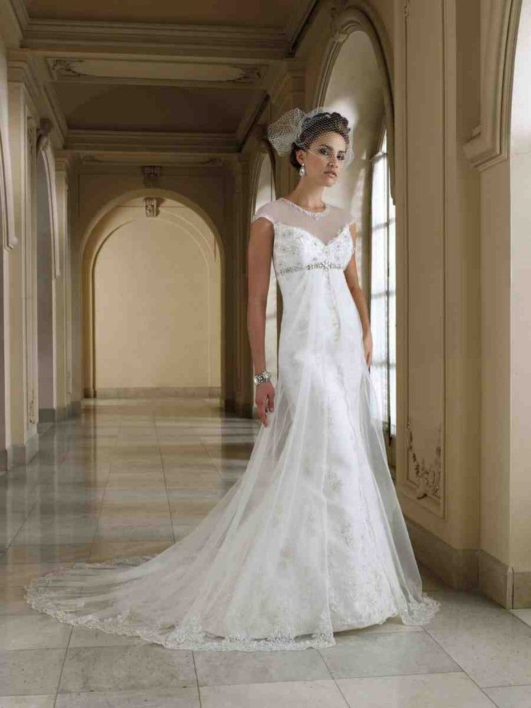 Simple wedding dresses with sleeves simple wedding dresses simple wedding dresses with sleeves wedding dresses under 100informal ombrellifo Gallery