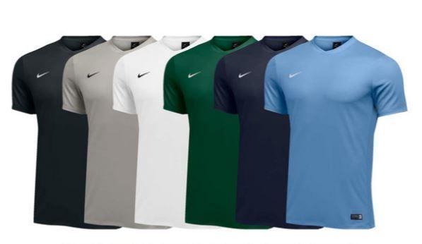 NIKE US SS PARK VI JERSEY SOCCER Dri-Fit 899915 White (2018)  Nike  Jerseys e7dd23e9c