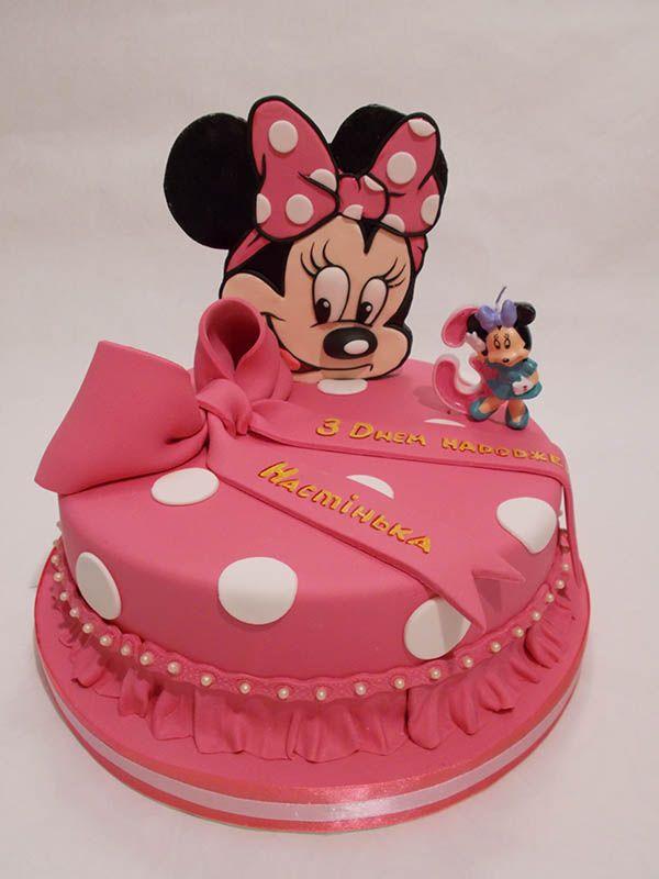 2188305c5de239 Ідеї дитячих тортів - для хлопчиків і дівчаток, до дня народження і на  хрестини,