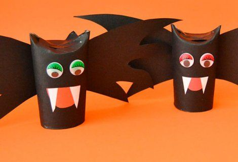 Pin by Alba Castro Andrés on halloveen Pinterest - halloween crafts decorations