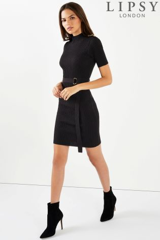 Buy Lipsy Military Button Dress from the Next UK online shop ...