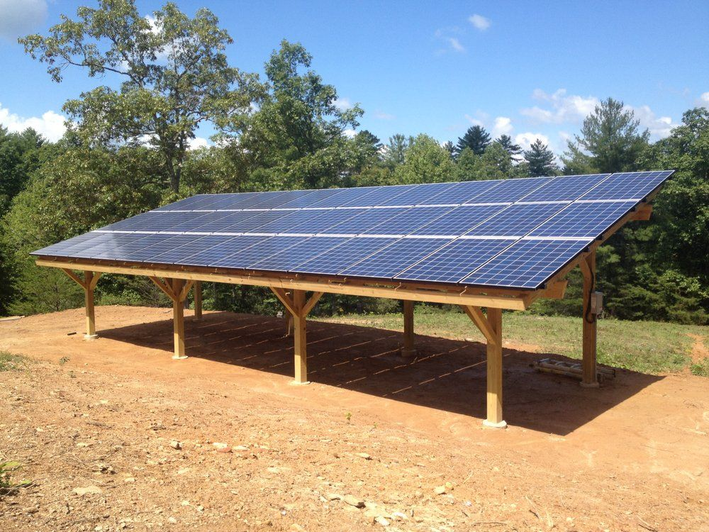 Solar_CarportTimber