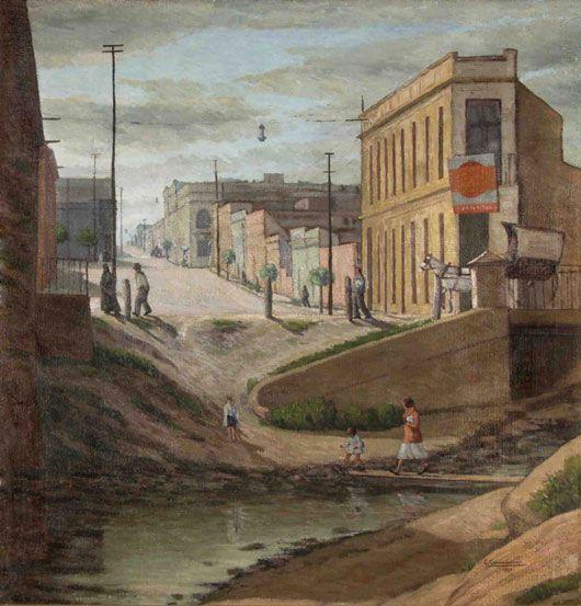 carnacini, ceferino, 1888-1964