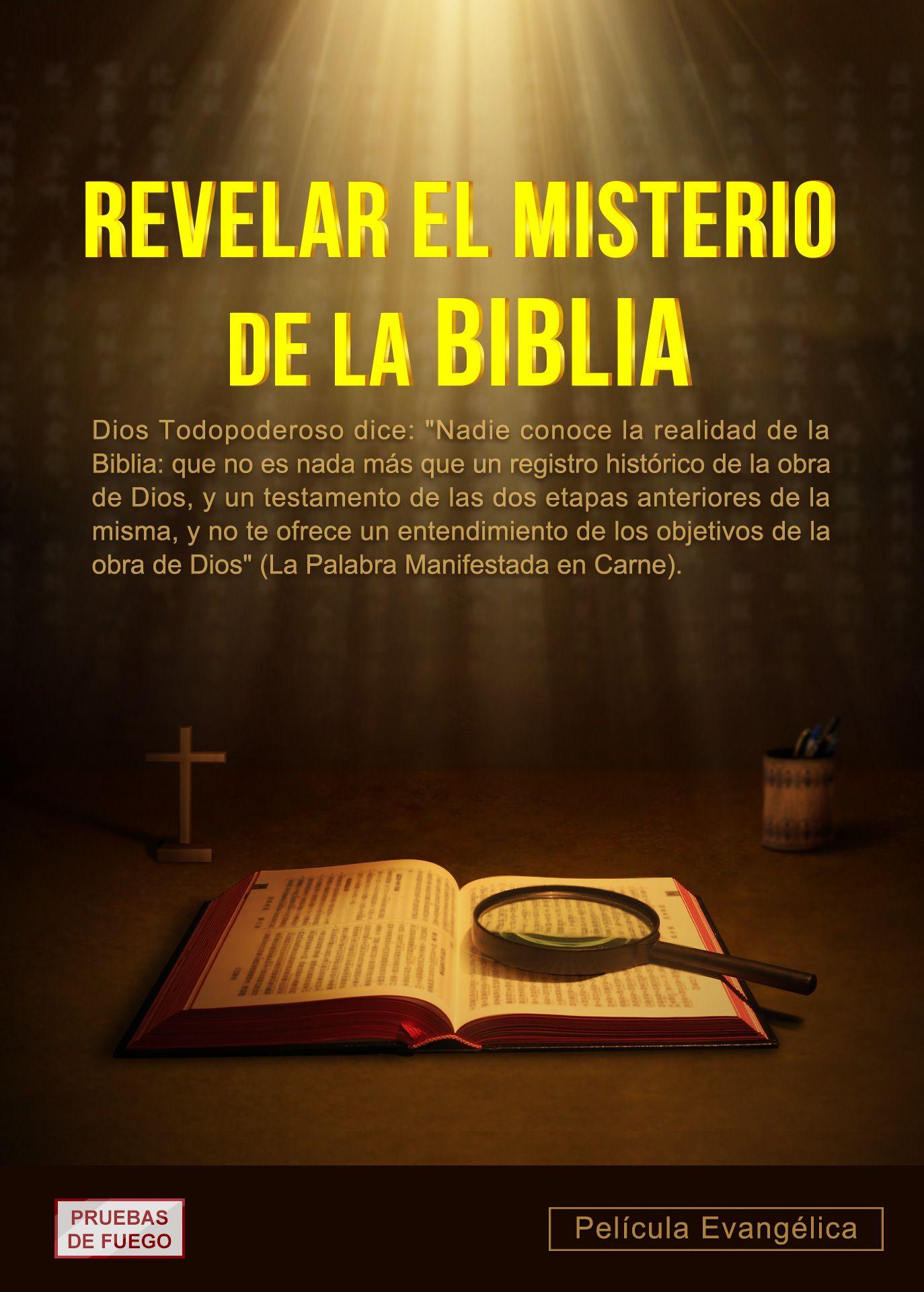 El Misterio de Dios Revelado: Apocalipsis