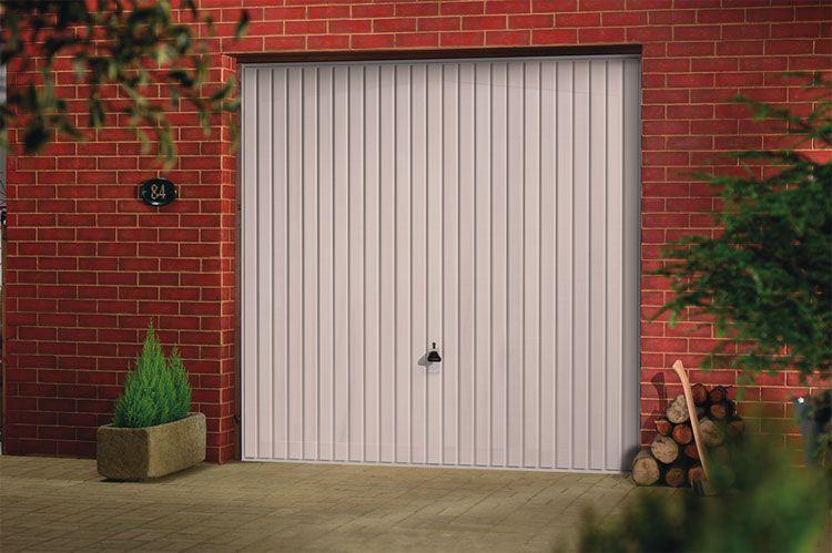 Garador Garage doors, Hormann garage doors, Garage door