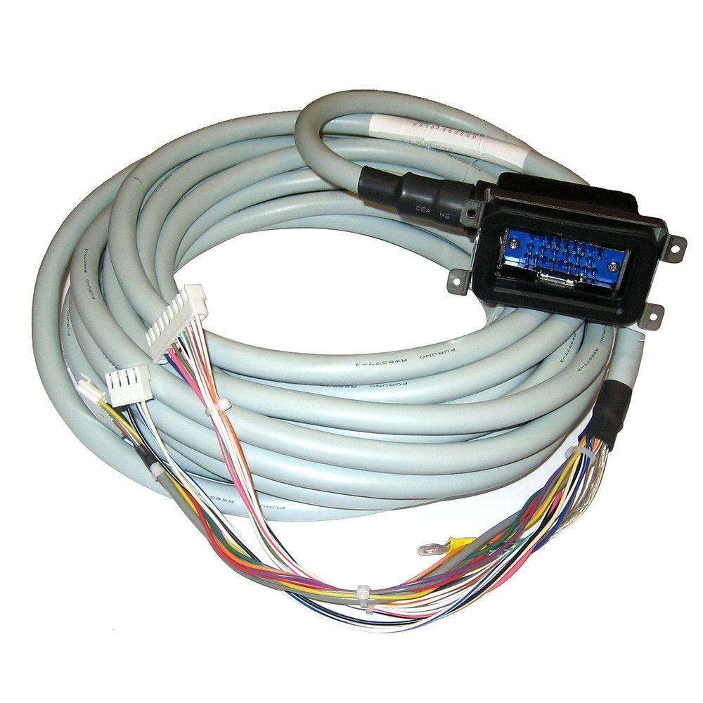 Furuno 001-043-600 10M Signal Cable f/1732, 1733 & 1734
