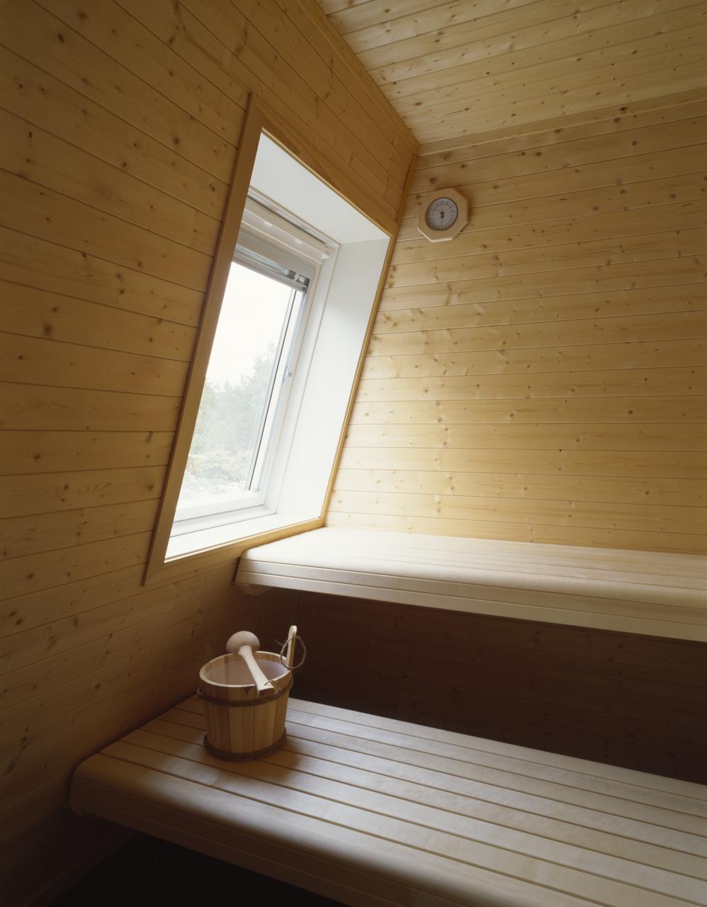 Wollen Sie nicht nur Ihrem Bad, sondern auch Ihrer Gesundheit etwas Gutes tun, ist die Anschaffung einer eigenen Sauna eine tolle Wellnessmöglichkeit für Ihr Heim. Saunieren fördert die Durchblutung, hilft Erkältungskrankheiten vorzubeugen und bietet Entspannung nach einem anstrengenden Tag.