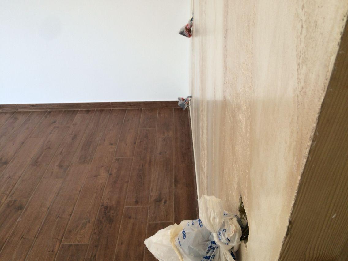 Camera da letto istinto pietra spaccata pittura