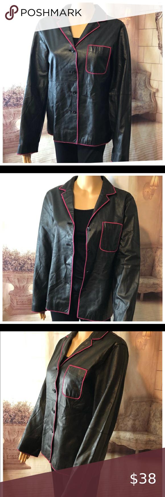 Classiques Entier Jacket Leather Jacket Jackets Jackets For Women