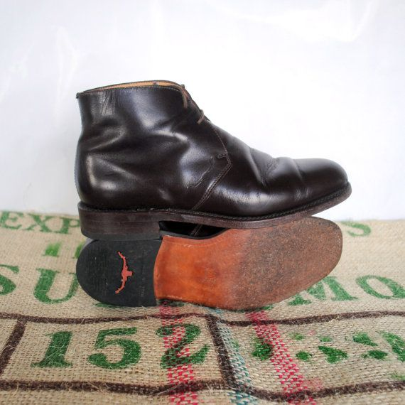 Brown R.M. Williams Kingsvale Boots