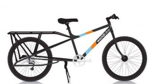 Worldbike Bicycle Cargo Bike Bike