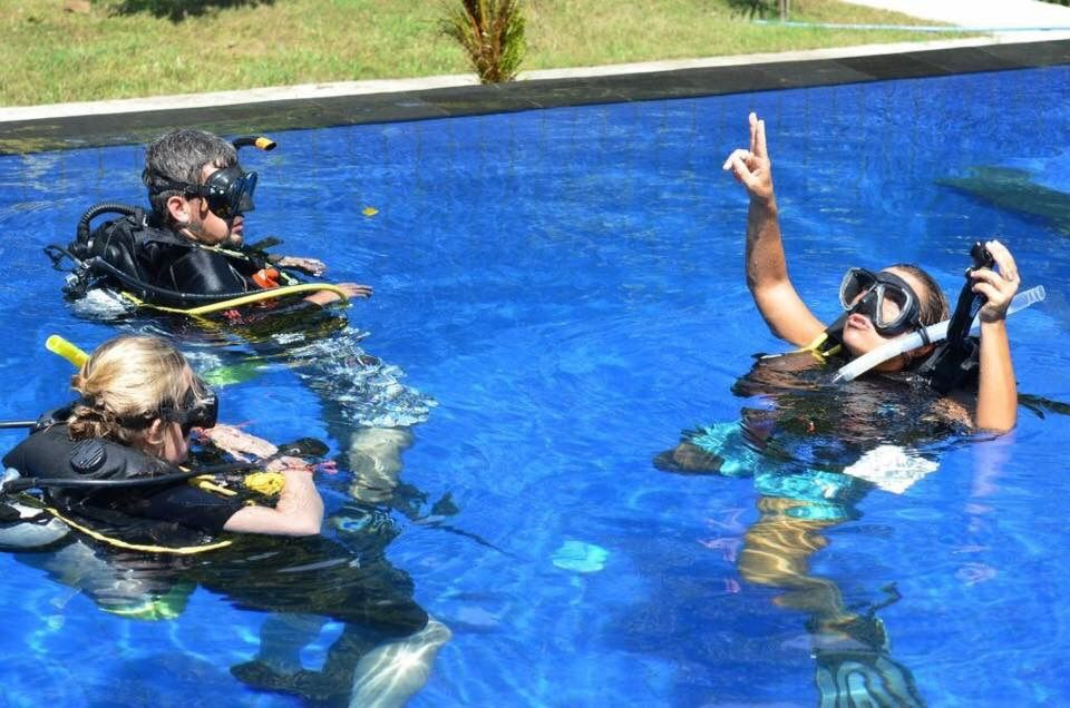 PADI IDC Preparation You are already a PADI Divemaster and you are looking to further your career and become a PADI Instructor? Start your IDC with the PADI
