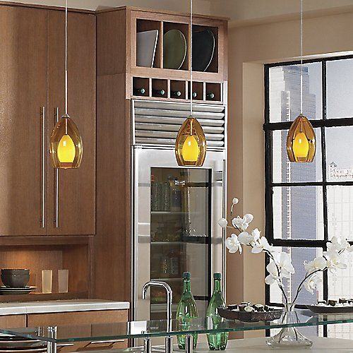 Fire Pendant In 2019 Lighting Kitchen