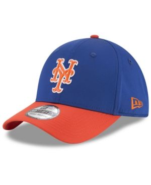 fa4377125ffac7 New Era New York Mets Batting Practice 39THIRTY Cap | Products ...