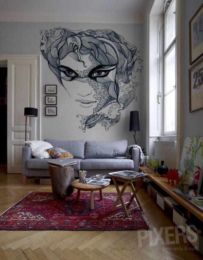 Wall Murals Pixers We Live To Change Wall Art