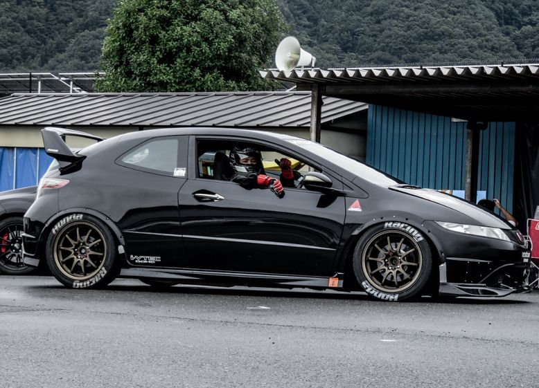 Track Day Fn2 Civic Honda Honda Civic Honda Civic Type S Honda Civic Type R