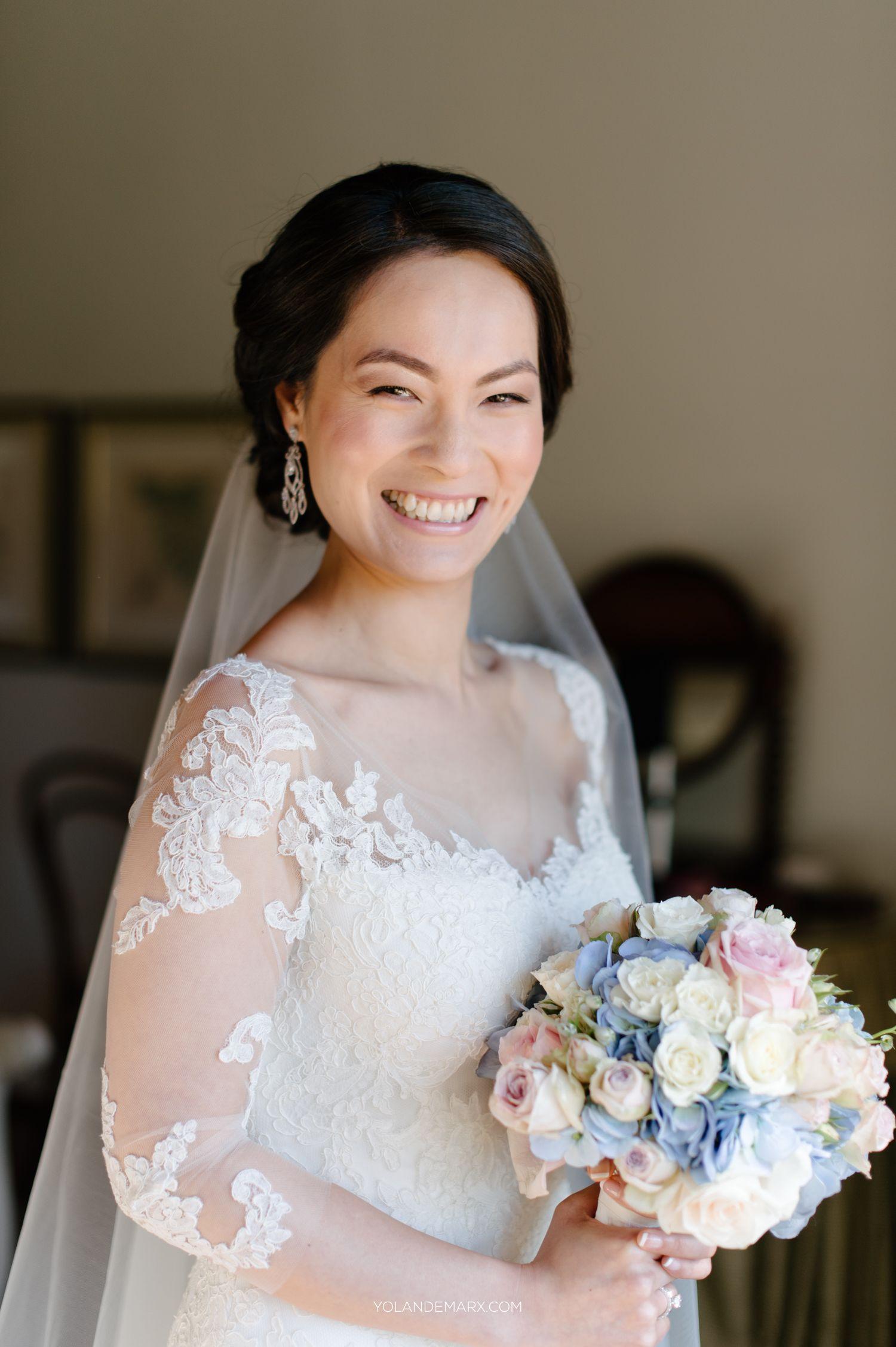 cecilia fourie- hair & makeup#bridalmakeup #bridal #wedding #makeup