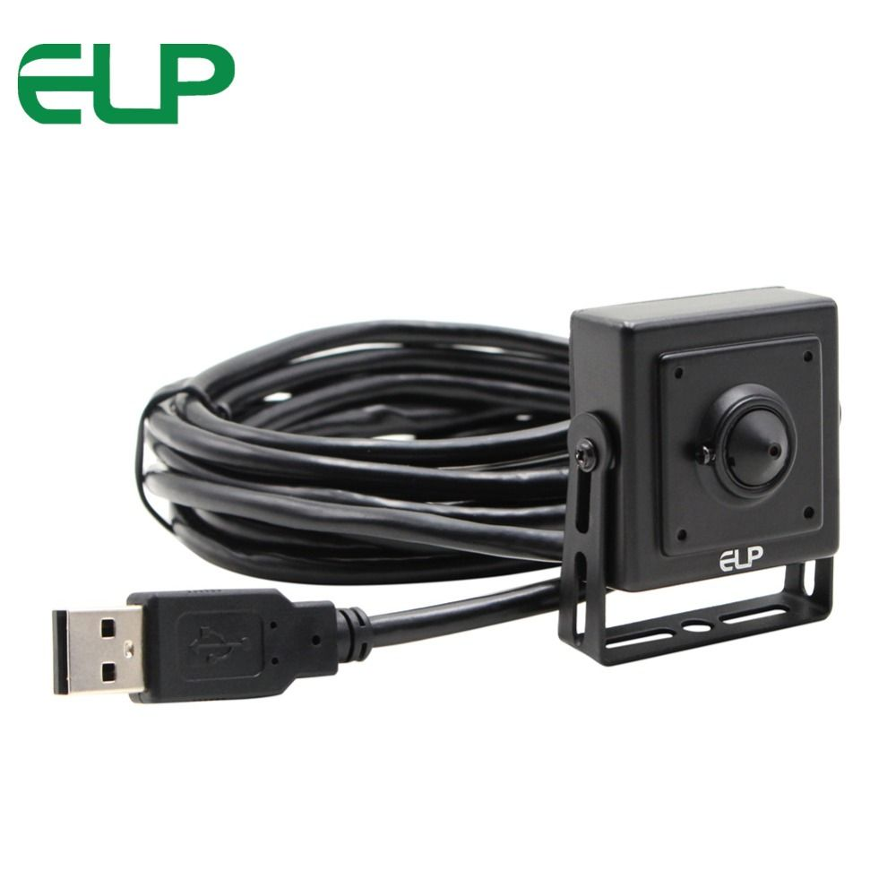 1080p full hd cam 3.7mm lens high frame rate usb camera 30fps ...