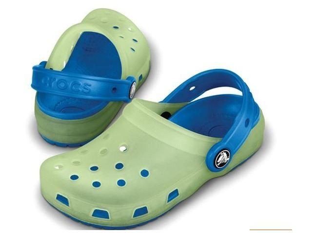 81337cdf16d17 Crocs çocuk terliği fiyatı 60 TL. Havalesi yapıldığı anda