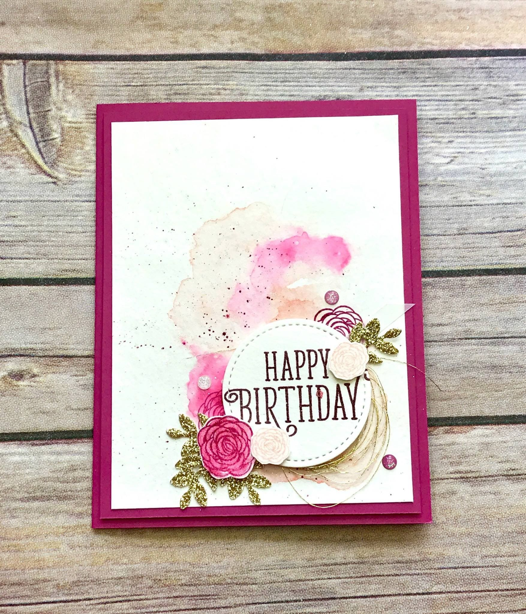 Pin by tricia bellingar on happy birthday gorgeous pinterest the happy birthday gorgeous stamp set is the perfect way to send your birthday wishes from gorgeous cards to beautiful gift packaging this set can do it kristyandbryce Gallery