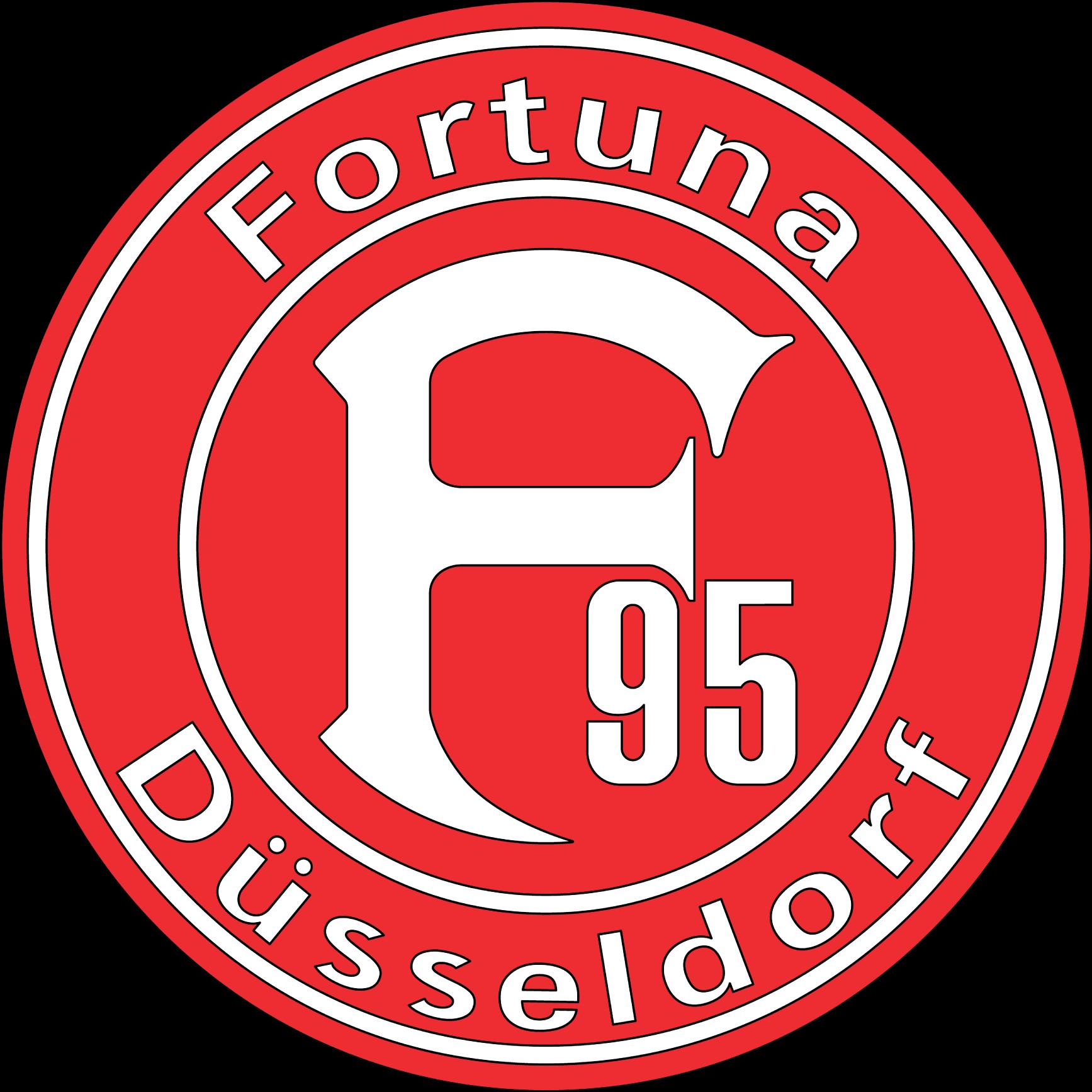 Футбольный клуб дюссельдорфа
