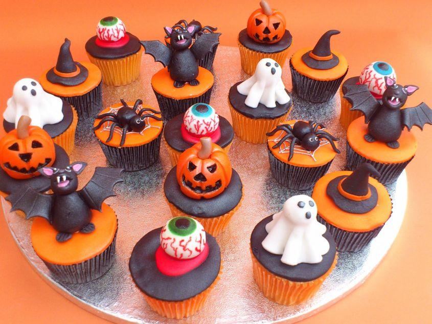 10 dolci di Halloween ricette facili e veloci Torta di