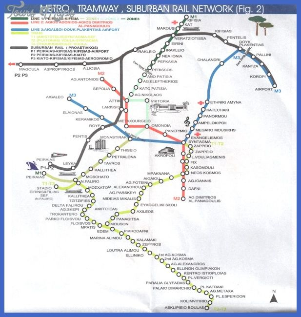 Subway Map Athens Greece.Awesome Athens Subway Map Tours Maps In 2019 Athens Metro
