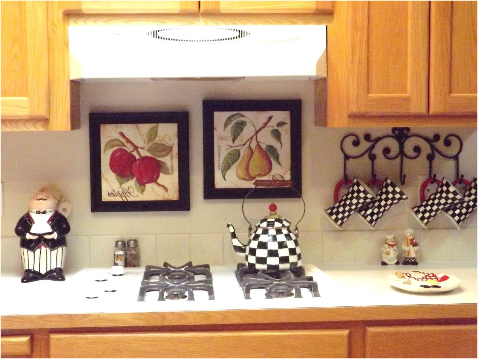 Elegant Black And White Checkered Kitchen Decor 21 About Remodel From Black  And White Check Kitchen