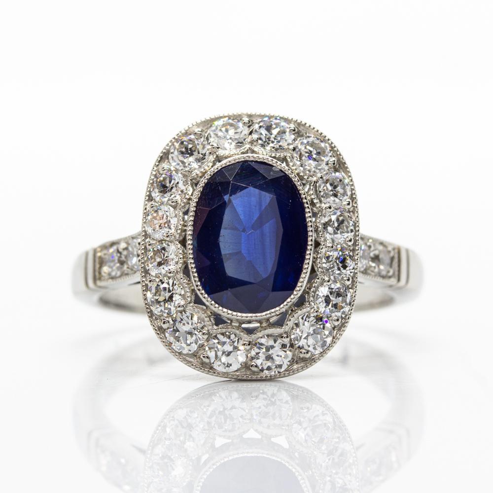 39+ Princess cut wedding rings platinum information