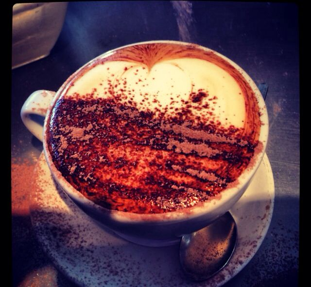 Sidetrack cafe newzealand