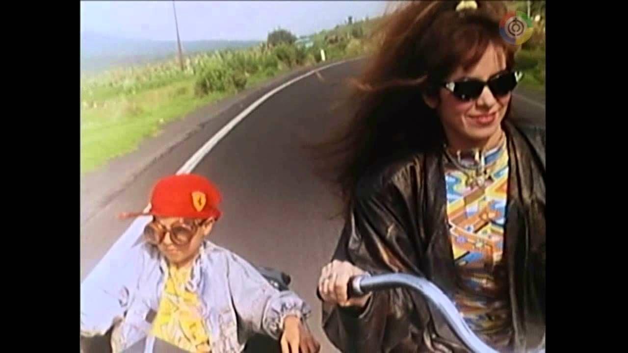 PELO SUELTO [Película Completa, 1991] HQ