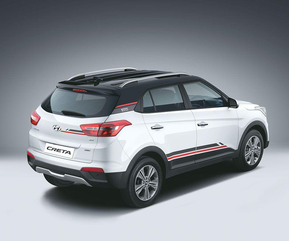 Hyundai Creta New Variants Launched Anniversary Executive And S Hyundai Product Launch Custom Cars