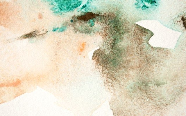 30 (Free) Beautiful Watercolor Wallpapers That Should Be