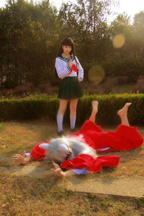 Photo of Top 25 Inuyasha Cosplay