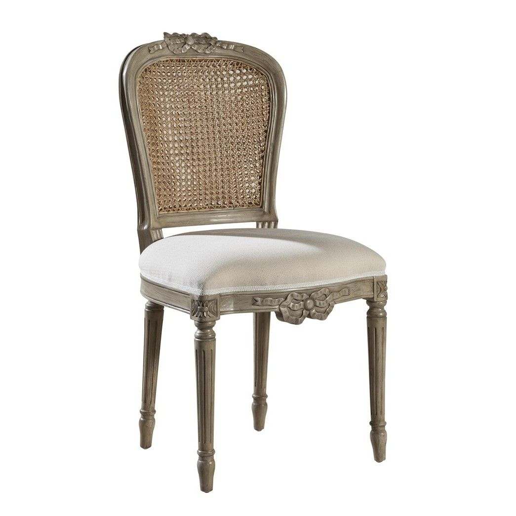 Ribbon Side Chair