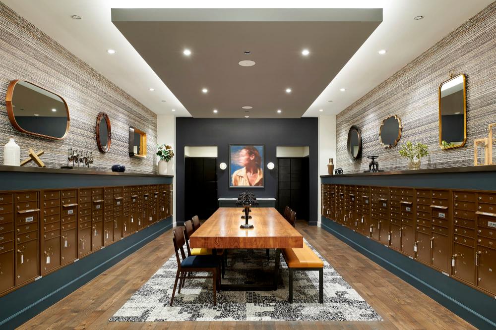 Marlowe Apartments Esg Apartment Design Condo Design Interior Design