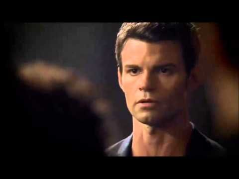 The Originals Elijah Kills The Witch Con Immagini