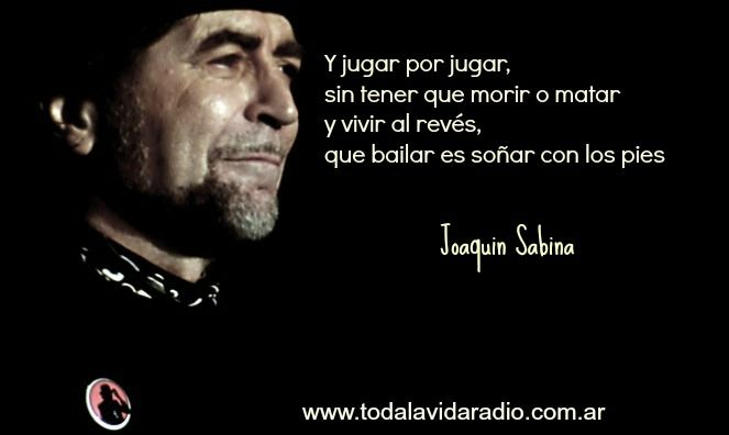 Sabina Frases Amor Buscar Con Google Citations Joaquin Sabina