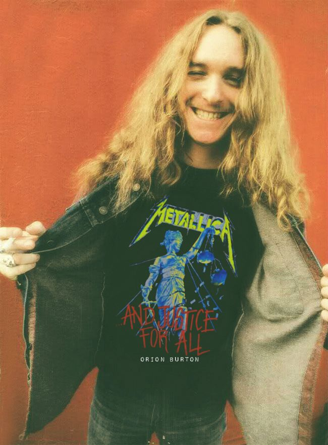 cliff burton to live is to die pdf