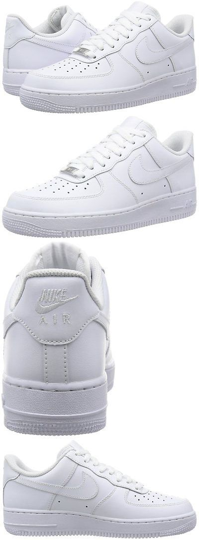 El Athletic 15709 Nike Air 07 Force 1 07 Air Bajo 315122 Hombres Zapatillas Blanco 4a4e30