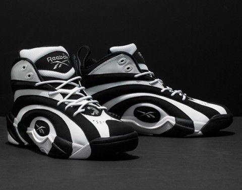 dinosaurio Ondular primero  Shaquille O'Neal Shoe Size | Sneakers men fashion, Sneakers men, Sneakers