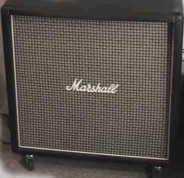Delightful 1972 Straight Marshall Cabinet | Amps | Pinterest | Cabinets And Marshalls