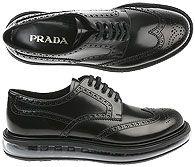 Prada men shoes, Prada sneakers for men