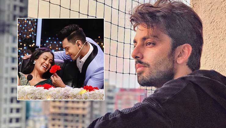 Amidst Neha Kakkar S Wedding Rumours Ex Bf Himansh Kohli Shares A Cryptic Post In 2020 With Images Wedding News Ex Boyfriend