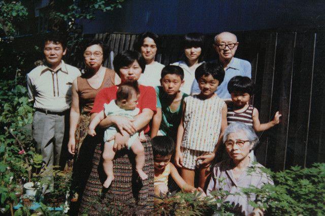 1970s Family Vacation | ICHINOHE Family 1970s | Flickr - Photo Sharing!