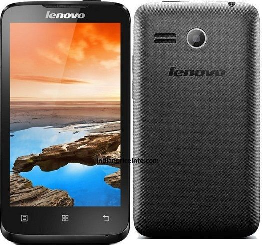 Lenovo A316i Price In India-Features & Specifications