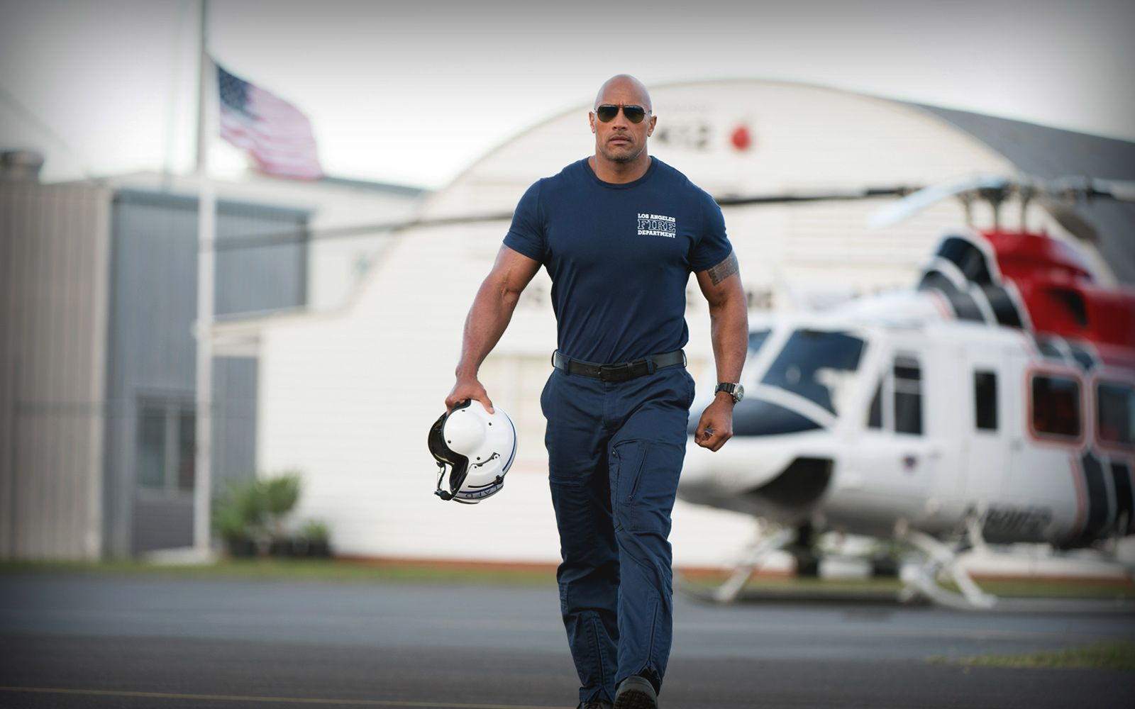 San Andreas – Official Movie Site – Trailer, Film Synopsis