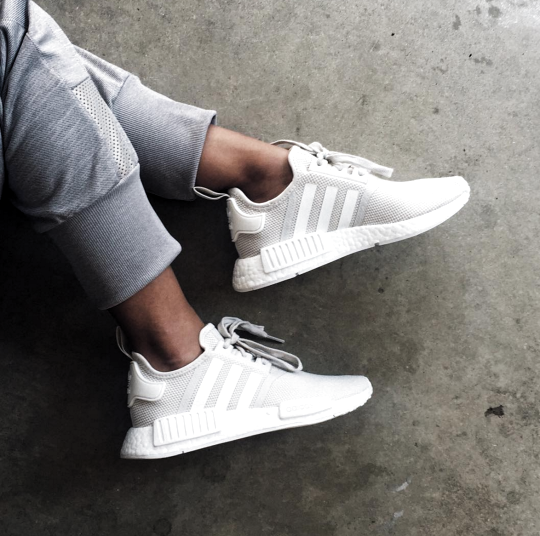 34 White Adidas Shoes are Stylish and Comfortable