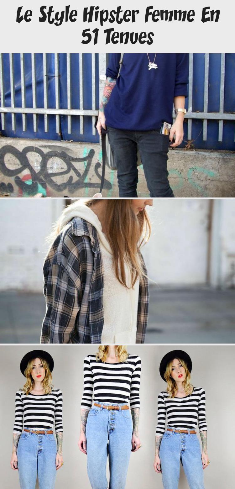 Qu Est Ce Qu Un Hipster : hipster, Fashion, Winter