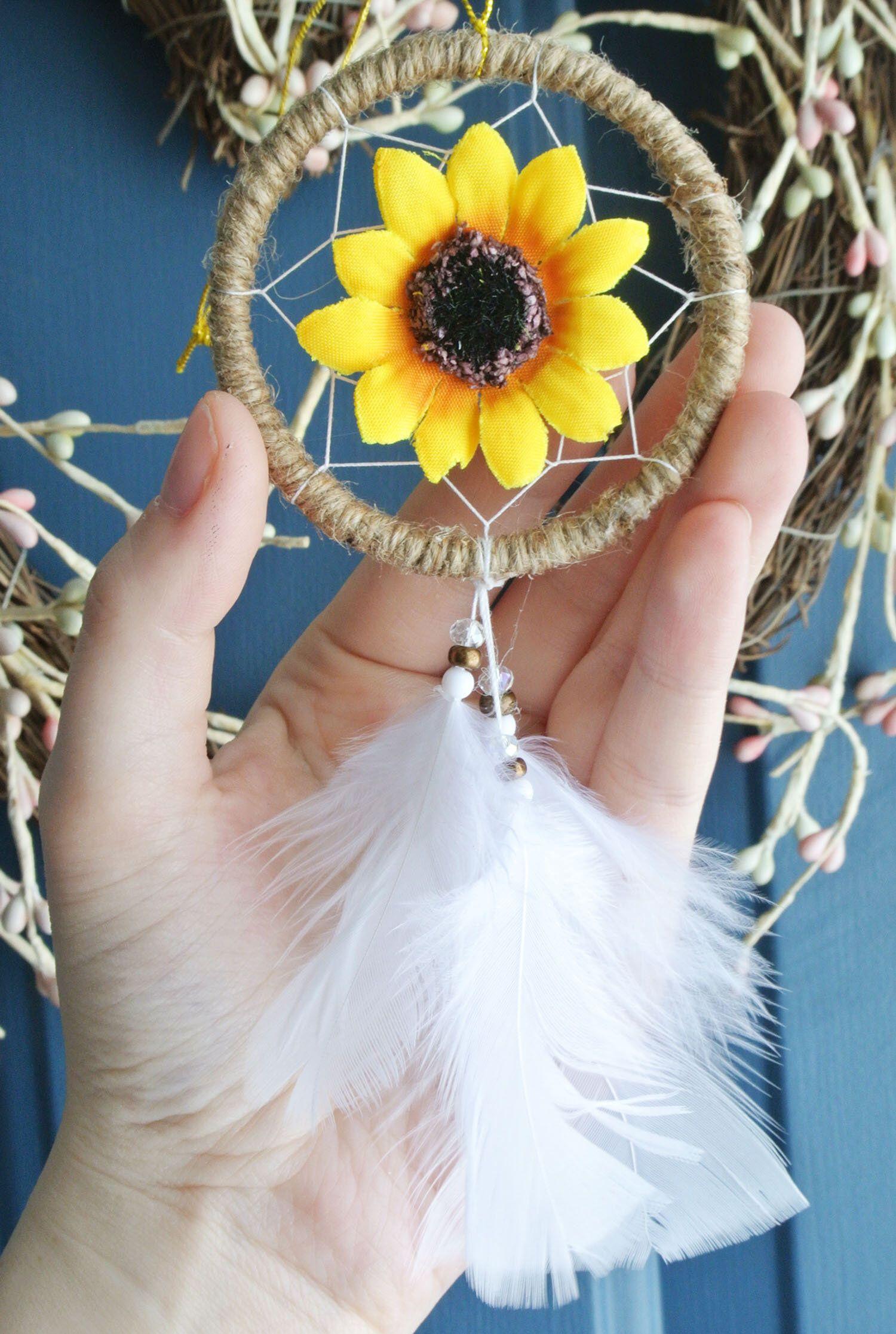 Sunflower Wedding Favors, Baby Shower Favours, Sunflower
